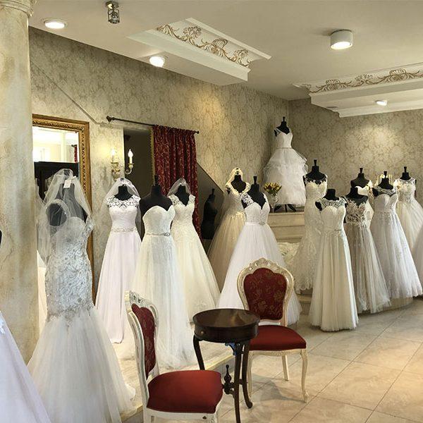 Salon Ślubny Kaprys