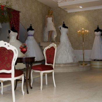 Salon Mody Ślubnej Kaprys